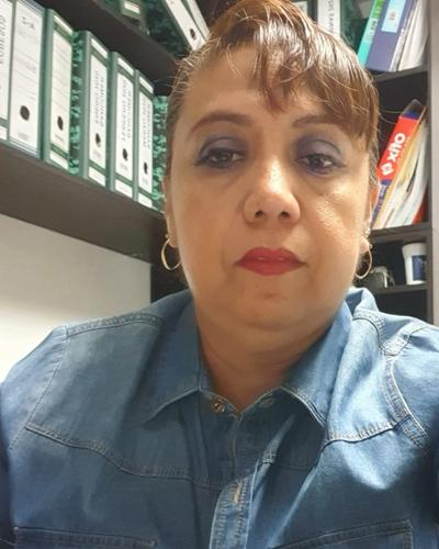 Contadora Publica Ma. Elena Adriana Aguirre Montaño