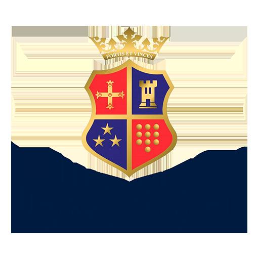 Logotipo IRG